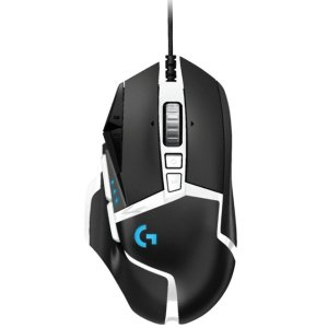 Logitech - G502 HERO SE Wired Optical Gaming Mouse with RGB Lighting