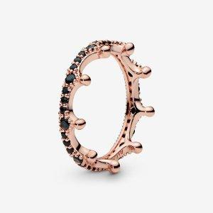 Pandora王冠戒指