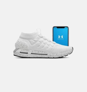 Under Armour Men's UA HOVR™ Phantom Connected Running Shoes | Under Armour US
