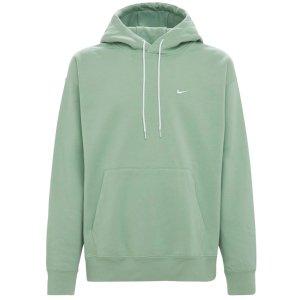 Nike94%棉 仅剩L/XL码帽衫
