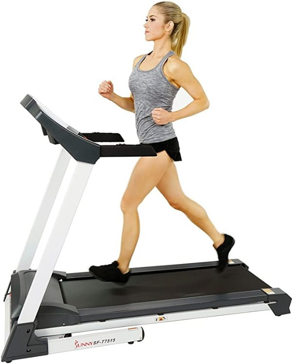 SF-T7515 Smart Treadmill 跑步机