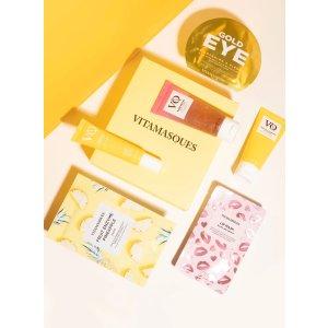 Vitamasques韩国夏日礼盒