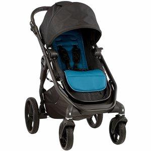 Baby Jogger City Premier Stroller - Teal
