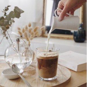 低至6.9折 €17.96收105粒Tassimo&Jacobs 咖啡胶囊专场特卖 超多口味可选 方便美味