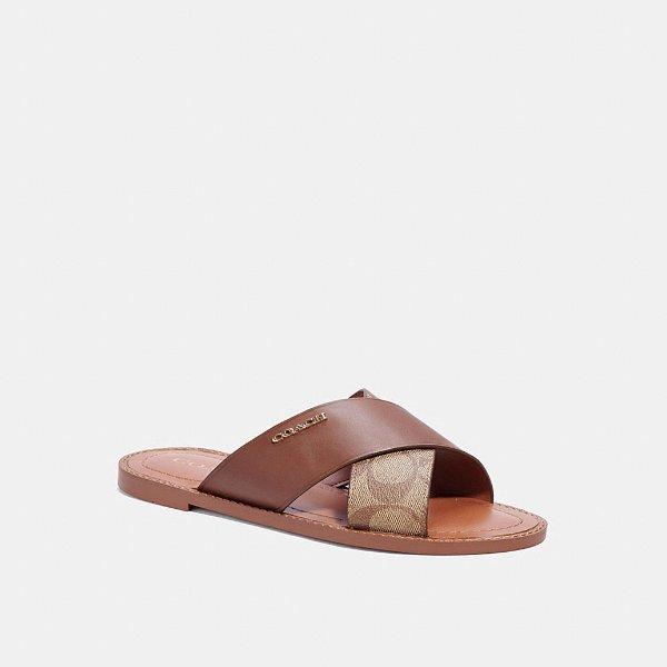 Hilda 拖鞋