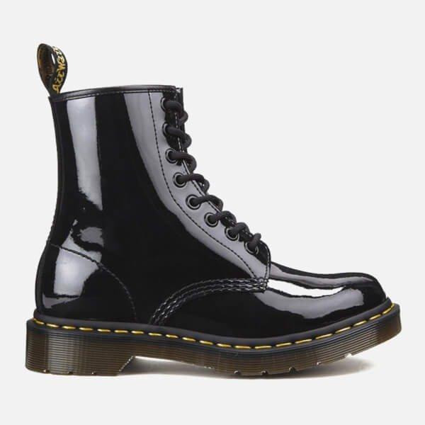 1460-8孔马丁靴