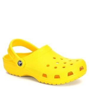 Crocs女士拖鞋