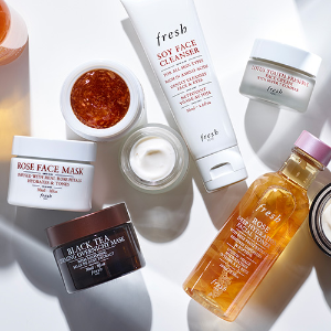 20% Off + Free shipping11.11 Exclusive: Fresh Skincare Sale