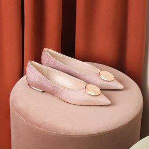 低至8折 收封面渐变款PEDRO SHOES 官网正价美鞋美包热卖