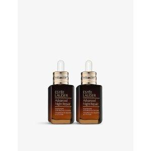 Estee Lauder2瓶$197,一瓶相当于$982支小棕瓶 50ml×2