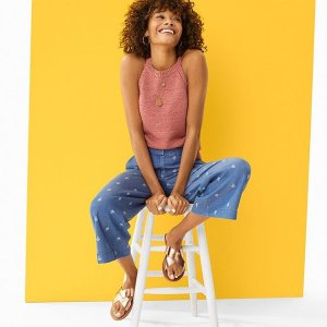 Up to 80% Off + Extra 30% OffLOFT Outlet Clearance Women's Clothing on Sale