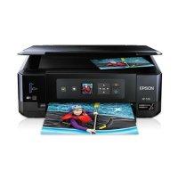 Epson XP-530 小型打印扫描一体机