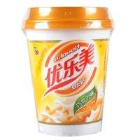 喜之郎优乐美椰果奶茶 - 巧克力 80g