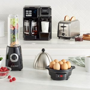 As Low As $6.99Black Friday Sale Live: Kohl's Small Kitchen Items Combo Sale