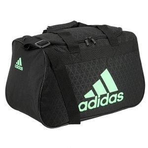 adidas 小码运动健身背包促销 多色可选