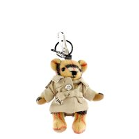 Burberry Thomas Bear 钥匙扣