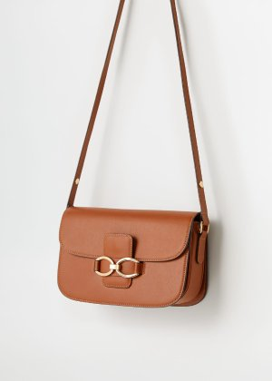 Stirrup bag -  Women | Mango USA