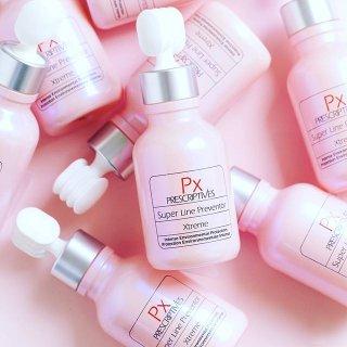 20% Off SitewidePrescriptives Skincare on Sale