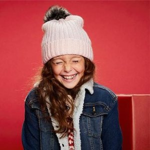 Up to 60% Off+Free ShippingKids Clothing Sale @ Crazy8