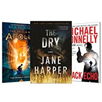 Up to 80% offKindle Books Deal of the Day
