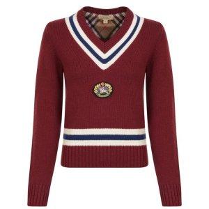 Burberry毛衣