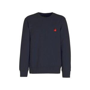Men's Logo Crew Neck Shirt 100% Cotton