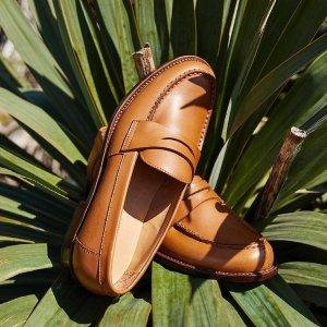 活动区5折起+正价新款8折Scarosso 意大利皮鞋 全场活动 工匠手工制作质量ber棒