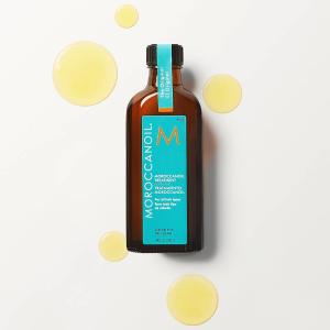 无门槛7.5折 £8收发油旅行装Moroccanoil 摩洛哥油精品热促 在家也能为秀发做SPA