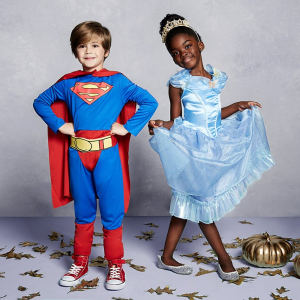 Up to 43% OffHalloween Costumes for Kids