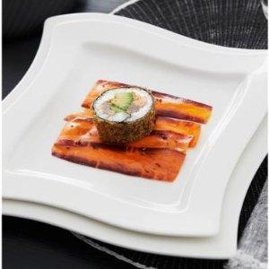 Villeroy & Bochvia code DEALMOONCNYNew Wave Dinner Plate 10 1/2 in