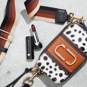 立享8.5折 $250收春夏新款Marc Jacobs 超人气款相机包热卖