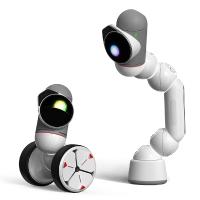 ClicBot 高端娱乐编程机器人(微众测)