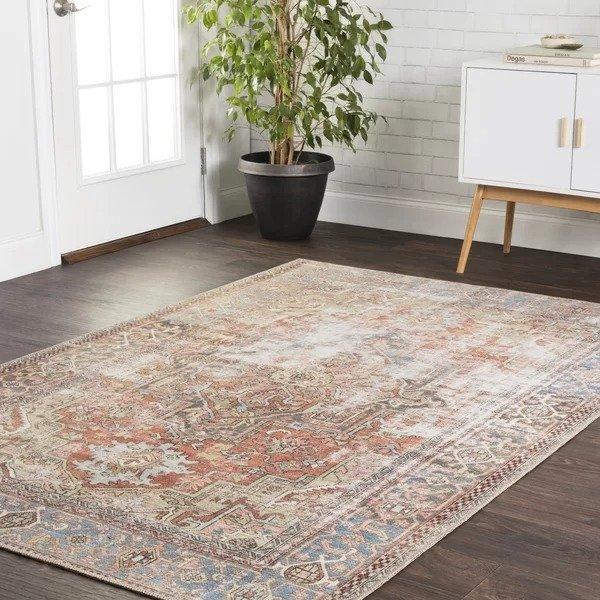 Bloomsbury Market 地毯