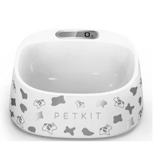 $24.97 (原价$69.99)Petkit 小佩宠物称重智能食盆