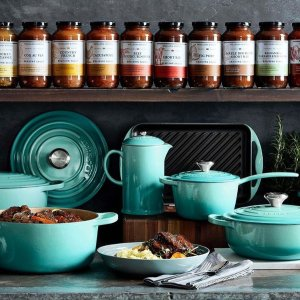 30% Off+Free Shipping Select Items Sale @ Le Creuset