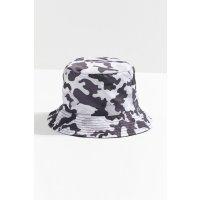 迷彩渔夫帽