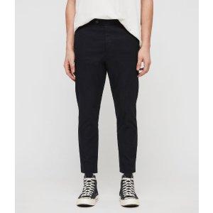 ALLSANTSKato Cropped Slim Pants