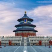 低至$287 日期至明年2月洛杉矶--北京 往返机票超低价
