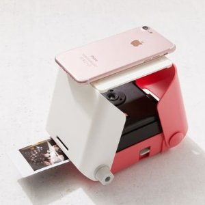 $29.99(Org.$50.00)Urban Outfitters TOMY KiiPix Smartphone Photo Printer
