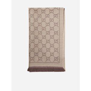 Gucci羊毛围巾