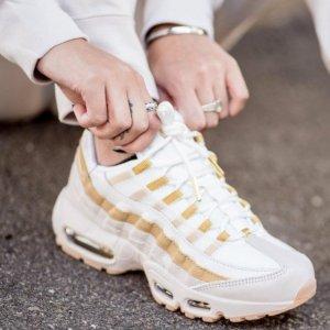 低至5折+额外8折+包邮Nike官网 特价区Air Max潮鞋折上折