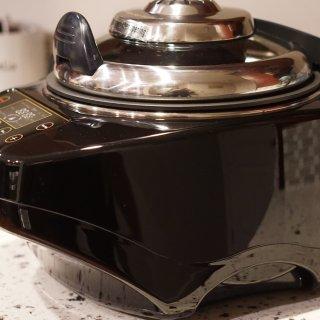 让你变身大厨的神器 | Ropot全自动炒菜机,告别油烟烹饪,无需厨艺就可以尽享美食!