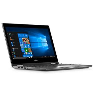 $539.99 (原价$699.99)Dell Inspiron 13 触屏 翻转笔记本 (i5-8250U, 8GB, 1TB)