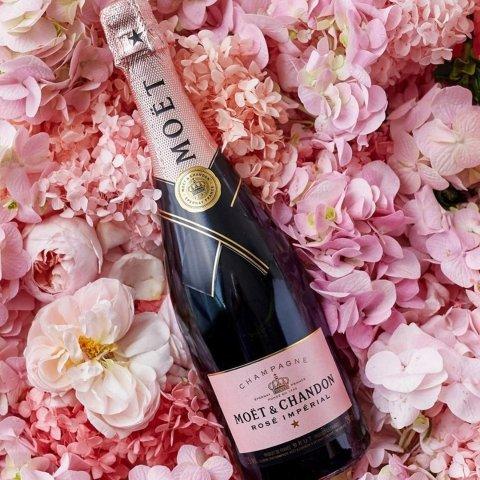 7.9折起 酩悦粉红香槟€37.9Amazon 香槟合集 节日、喜庆时刻的首选 Pommery香槟€28.8
