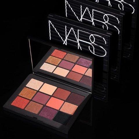 事后清晨5件套$122Selfridges 美妆每周上新 NARS、HUDA眼影,Suqqu粉霜