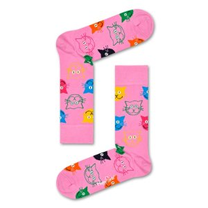 Happy SocksCat Sock 猫咪袜