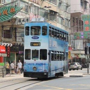 $427起旧金山 -- 中国香港地区往返机票