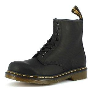 Dr Martens黑色马丁靴