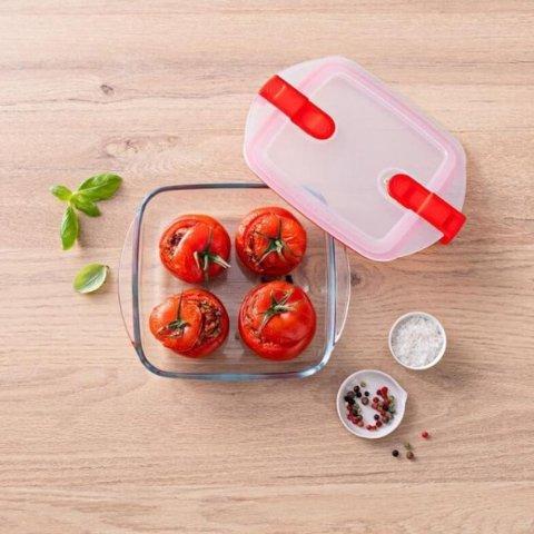 低至3折PYREX 玻璃保鲜盒、冷冻盒、烹饪厨具热卖 颜值质量都能打