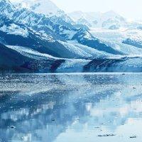 14-天阿拉斯加冰川之旅 温哥华-安克雷奇环线